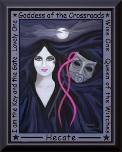 My Evening With Hecate