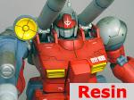 Earth Federation Forces (EFF) RX-77-2 Guncannon Integral