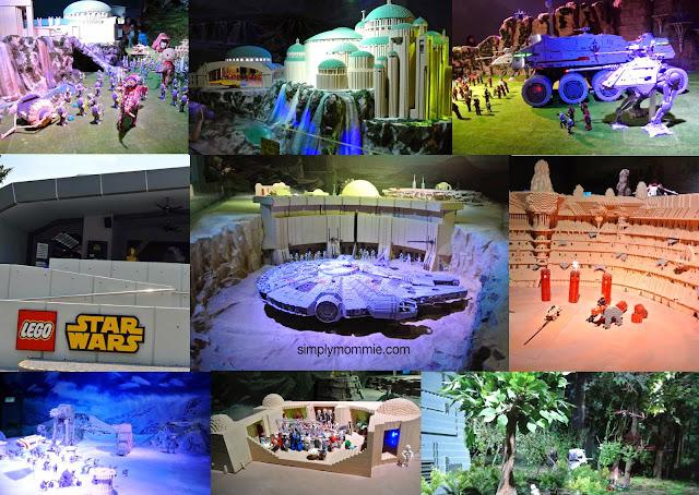 Legoland Malaysia Theme Park