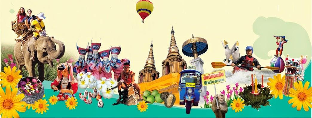 Phiên dịch hướng dẫn viên tại Băng Cốc Thái Lan