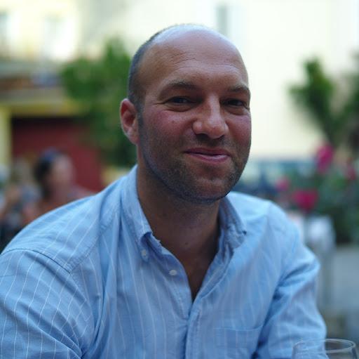 Matteus Froelich