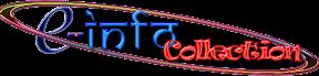 e-InfoCollection : logo