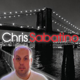 Chris Sabatino