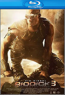 Riddick 3 BluRay 1080p Dual Áudio