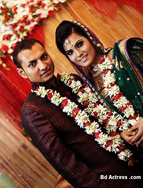 Hasin Marriage and Her Husband