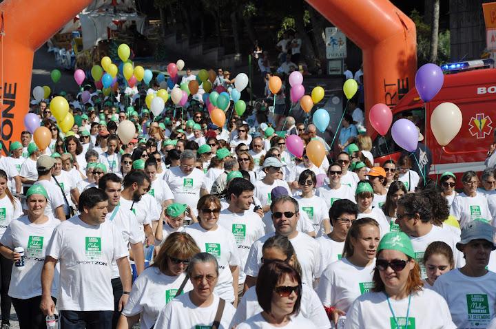 Marcha da Mulher Duriense junta quase 700 participantes