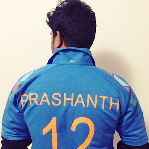 Who is dasari prashanth?