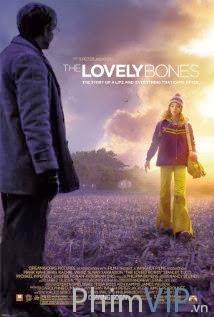 Hình Hài Dấu Yêu - The Lovely Bones poster