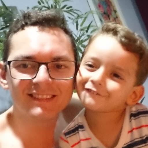 Dalto Silva Santos