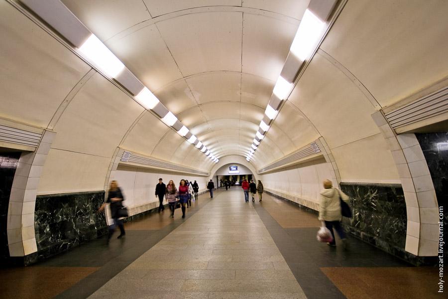 Станция метро Дорогожичи
