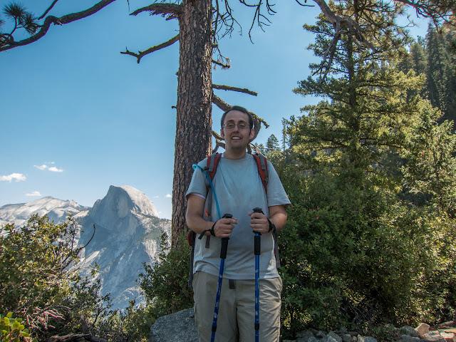 Photo from Yosemite