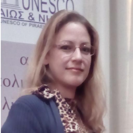 Anastasia Tsek