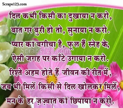 Brother Quotes In Hindi Traffic Club