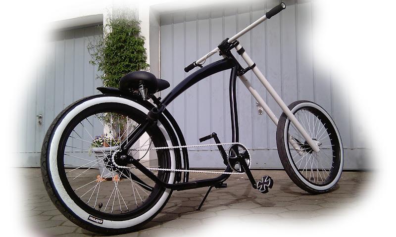 thf bikegalerie switchblade cannibal. Black Bedroom Furniture Sets. Home Design Ideas