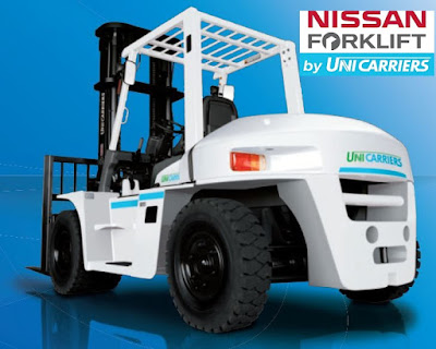 Unicarriers Japan 6.0 - 10.0 tons