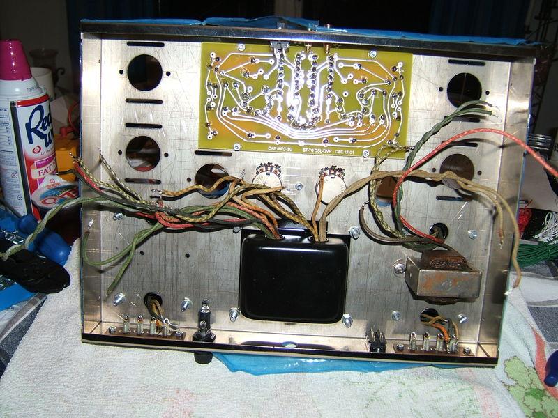 My ST70 MOD Dscf0673