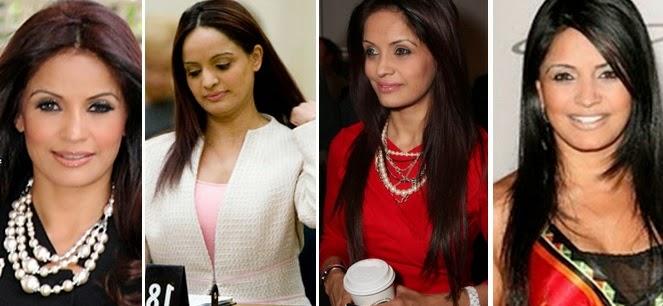 richest divas of Polticis