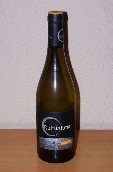 Quintaluna 2013 , Vino de la Tierra de Castilla y León