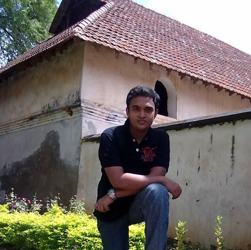 Mohammed Farook