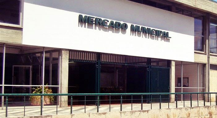 Mercado Municipal alarga horário nas Festas dos Remédios