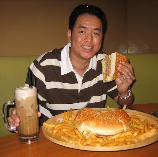Alexander Chua