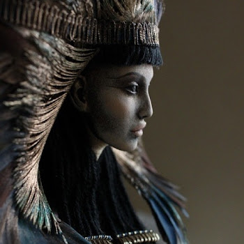 Nephthys Goddess of Death