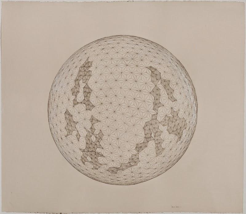 Geodesics by Naomi Reis