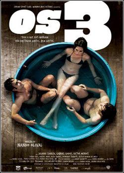 7 Os 3   DVDRip   Nacional