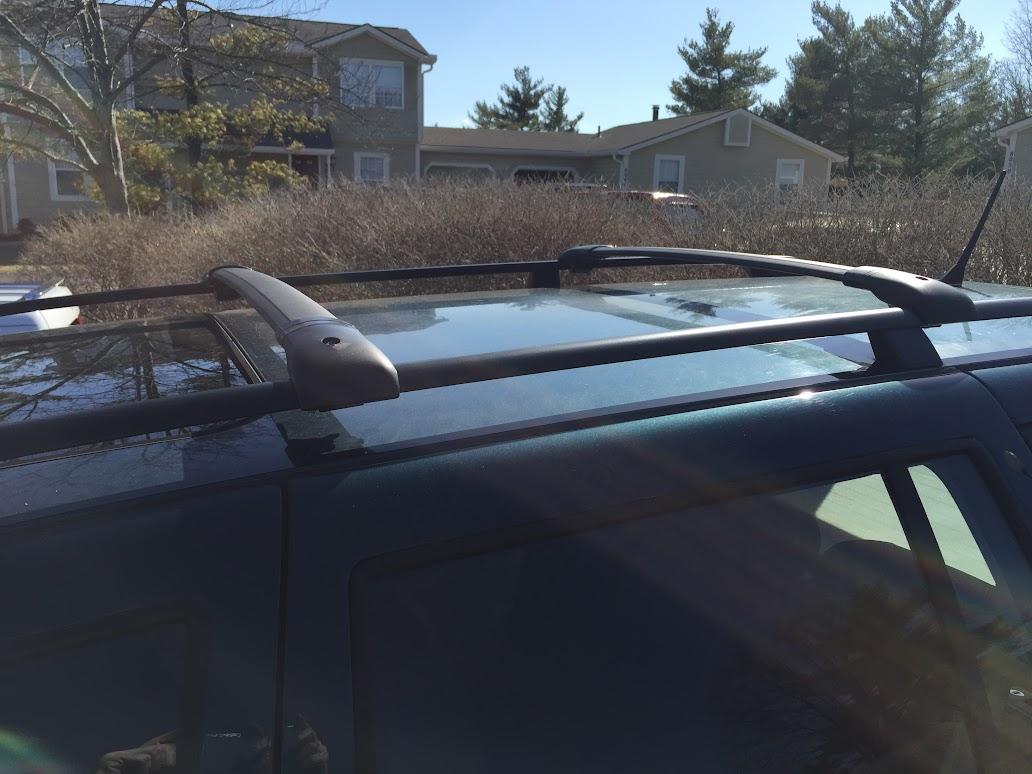 roof rack for vw jetta sportwagen