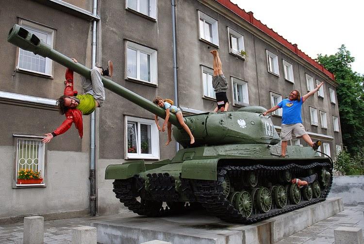 fotos z filmu Good Morning, Lenin!
