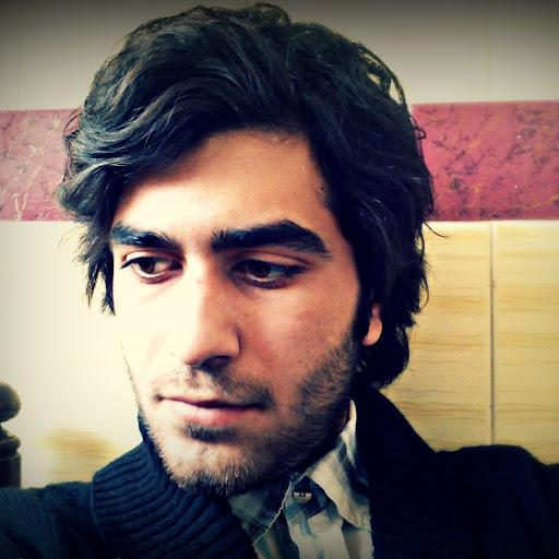 Mohammadreza Rizya