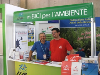 fiab italia associazione italiana cicloturismo
