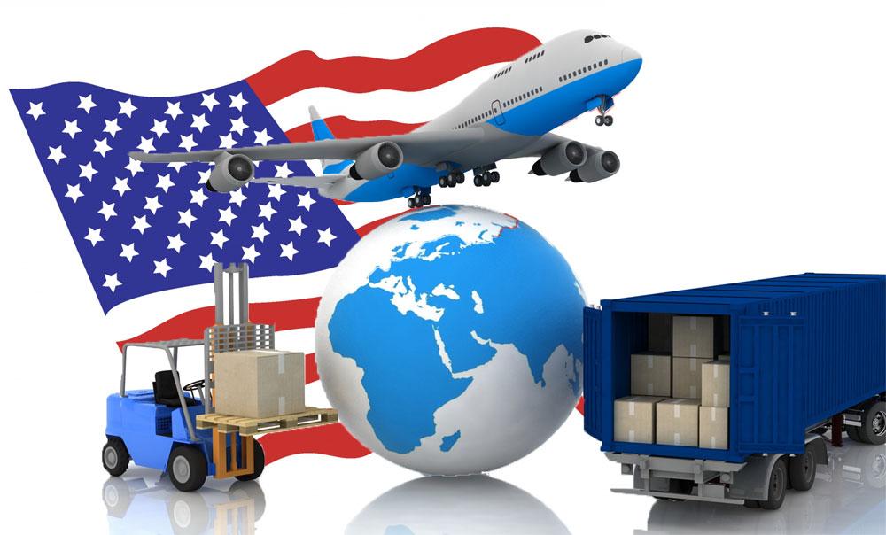 Chuyển phát nhanh DHL đi Mỹ tại Hà Nội