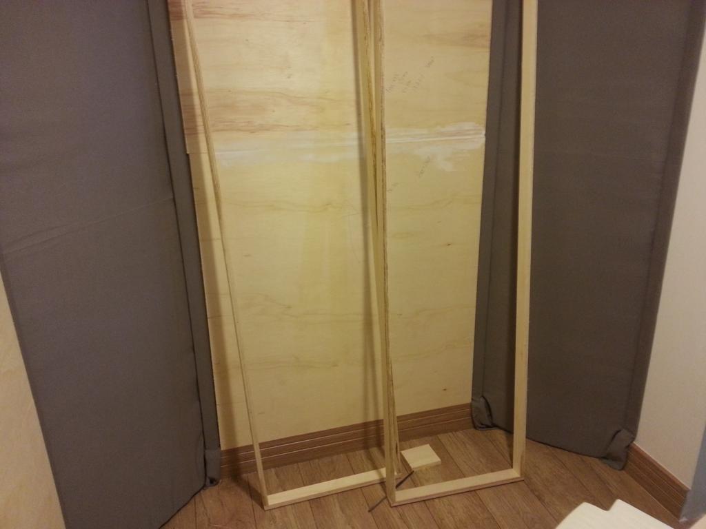 Construindo meu Home Studio - Isolando e Tratando - Página 9 20121117_124512