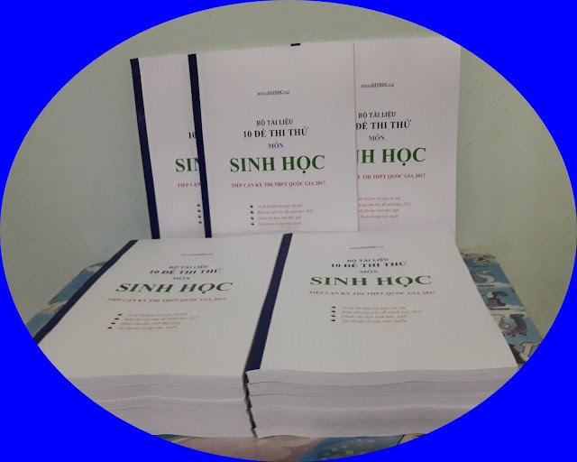 Sách BDHSG sinh học