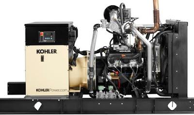Máy phát điện Kohler 500kva – 2000kva