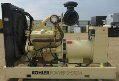 Máy phát điện Kohler 20kva – 2000kva