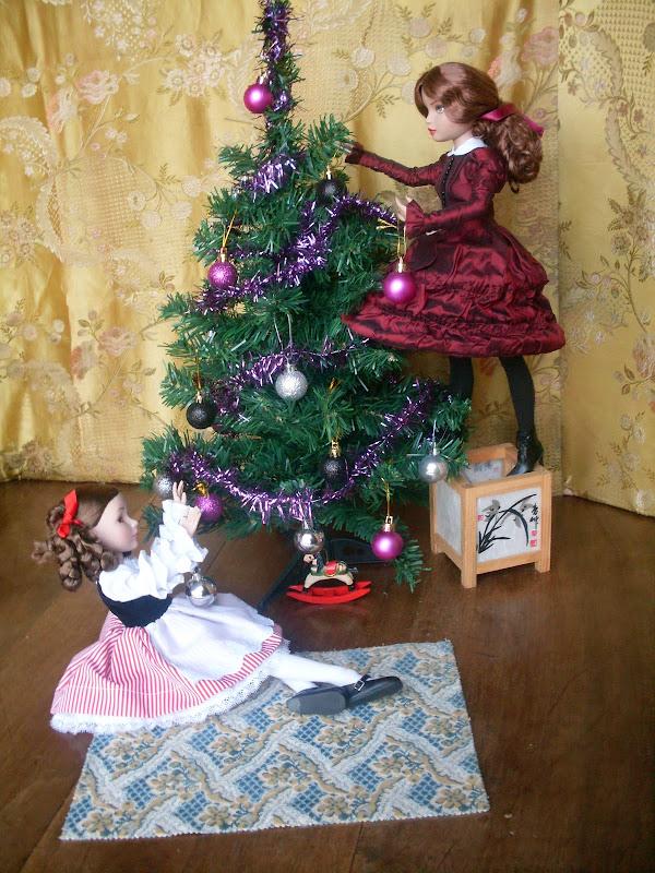 """13 - THEME PHOTO DU MOIS: Décembre 2011  """"NOEL ... ses préparatifs, la fête , le Père NOEL , les cadeaux"""" 2010-12%252520-%252520No%2525C3%2525ABl%25252015"""