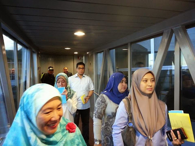 YAB Azmin Ali Ke Kuala Krai Sekali Lagi