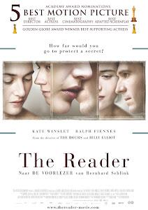 Người Đọc Sách - The Reader poster