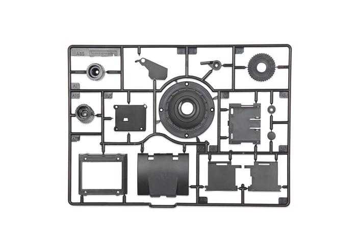 *DIY相機全新登場:自己動手組裝屬於你的Konstruktor! 2