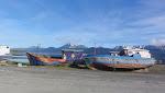 20111209 - Puerto Williams - Chili