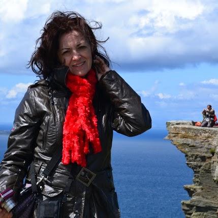 Antonia Medina