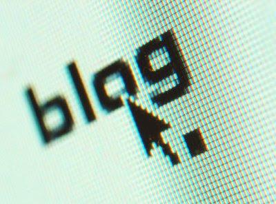 Brasileiros lideram acesso a blogsBrasileiros lideram acesso a blogs