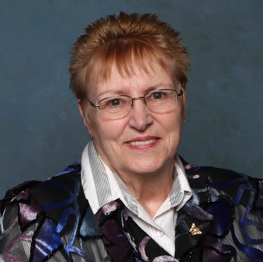 Eileen Austin