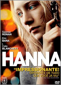 Hanna Dublado e Legendado 2011