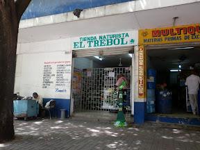 El Trebol (Barranquilla)