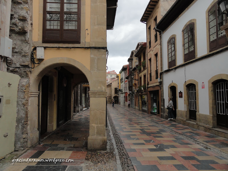 passeando - Passeando pelo norte de Espanha - A Crónica DSC03432