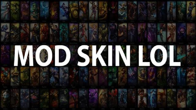 Mod skin 2020