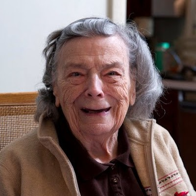 Betty Holland